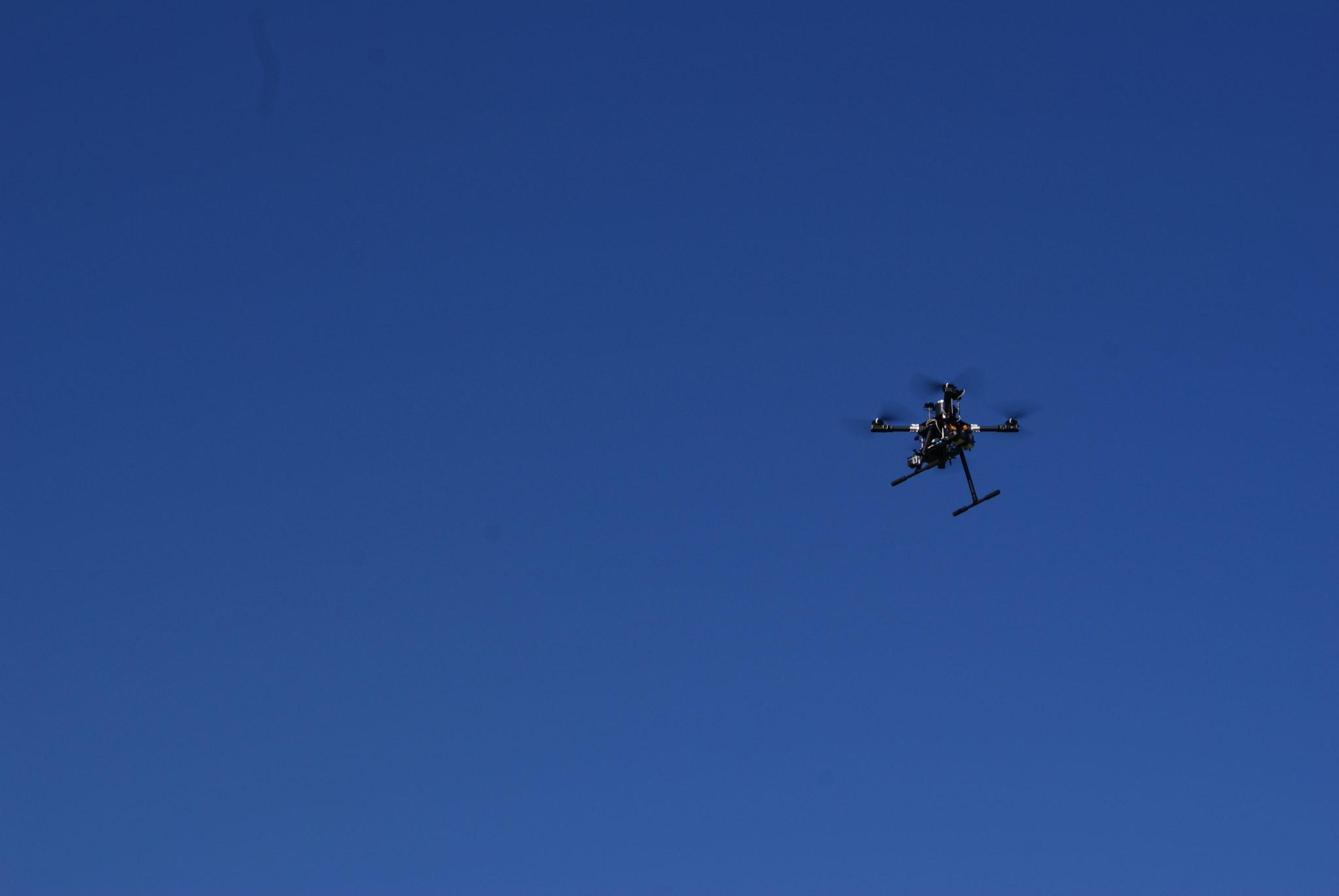 Icaros  Scuola di Volo Droni