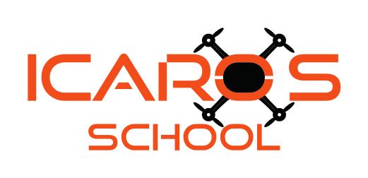 Logo Icaros School