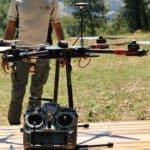 droni corso volo VL