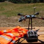 droni corso volo istruttori