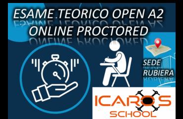Esame Open A2 proctored –  19 Ottobre – sede MANTOVA