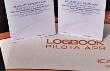 MANUALI ENAC PER OPERATORE E RICONOSCIMENTO DRONE